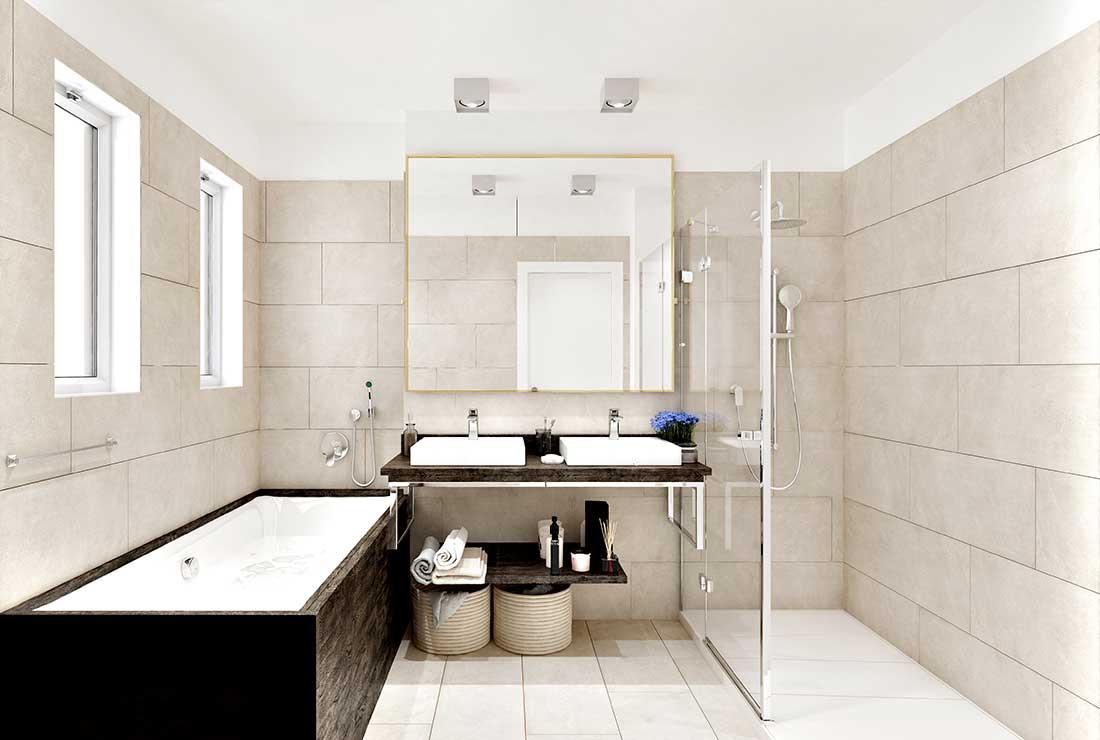 Top 15 Badezimmer
