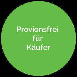 Provisionsfrei für Käufer