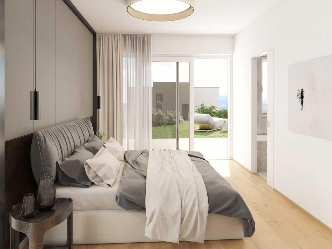 Sonnenlounge Top 1 Schlafzimmer