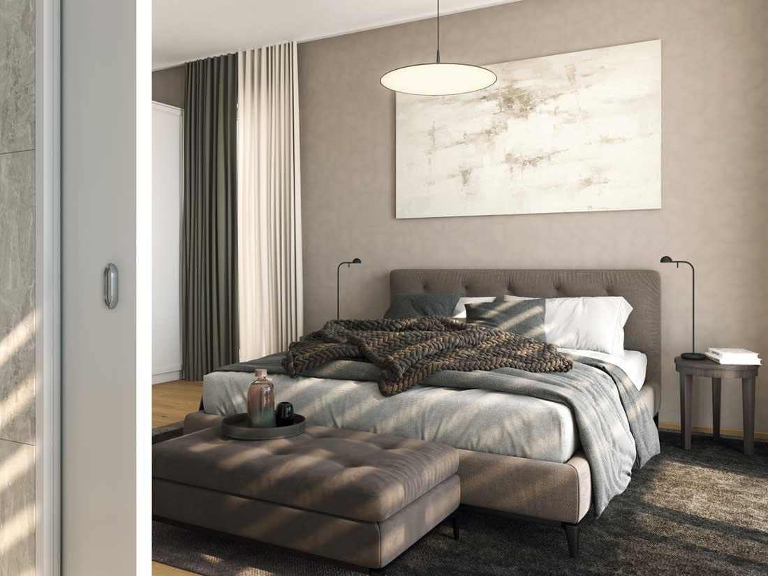 Sonnenlounge Top-5 Schlafzimmer